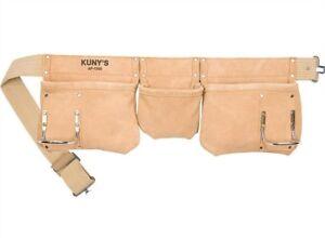 Werkzeughalter Lederholster Gürteltasche ideal für Wasserwaage Leder für Gürtel