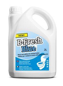 B-Fresh-Blue-Additivo-Toilette-Chimiche-2-LITRI-OTTIMA-SOLUZIONE-CONVENIENTE