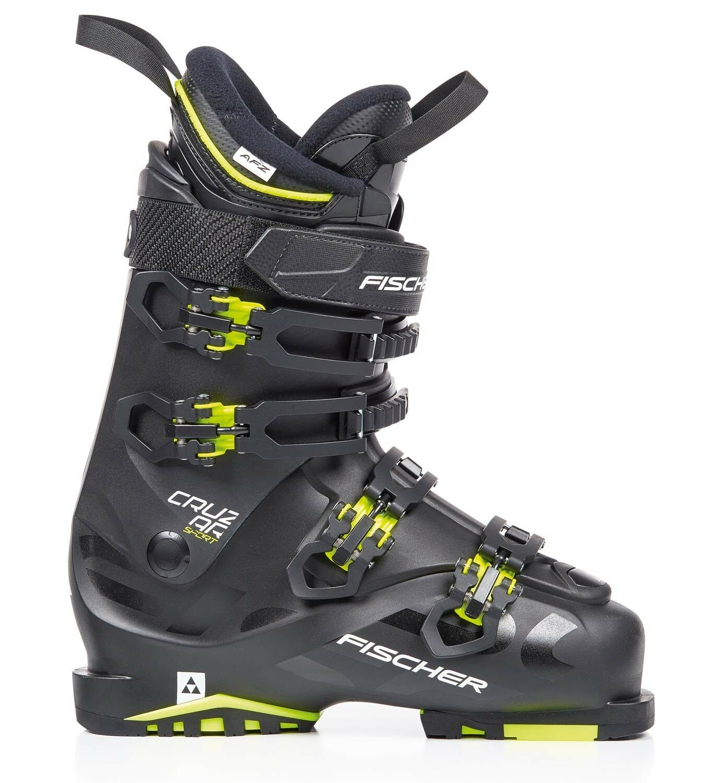Esquí pescadores cruzar Sport vacuum Flex 100 2019 botas de esquí