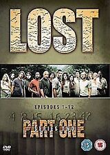 Lost - Series 2 - Part 1 (DVD, 2006, Box Set)
