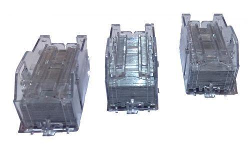 Heftklammern MX-SCX1 passende für Sharp Kopierer3 x 5.000 Stück