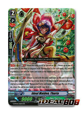 Cardfight Vanguard  x 1 Ideal Maiden, Thuria - G-BT06/021EN - RR Mint