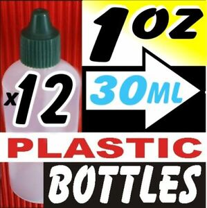 Full-Case-of-1-oz-30ml-Clear-Plastic-Dropper-Bottles