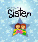 Cos You're My Sister by Lois Rock (Hardback, 2001)