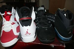 newest 1eff8 f1e74 Image is loading Air-Jordan-Collezione-Countdown-Pack-CDP-6-17-