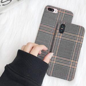 fabric case iphone 7