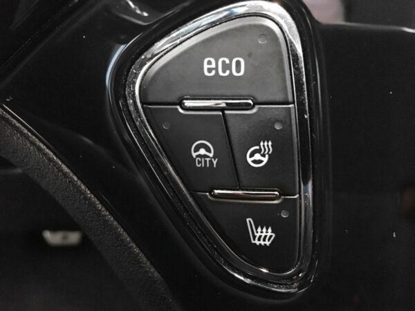 Opel Corsa 1,0 T 90 Sport billede 10