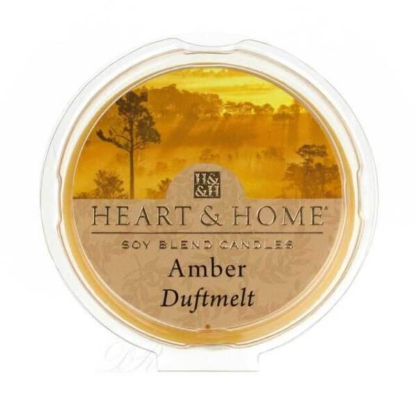 Heart /& Home Aloe Vera Tart duftmelt 26 g