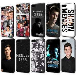 shawn mendes iphone xs max case