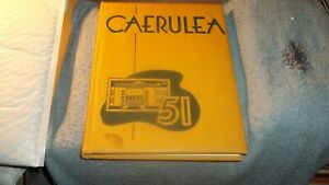 1951-POLYTECHNIC-HIGH-SCHOOL-YEARBOOK-LONG-BEACH-CA-CAERULEA