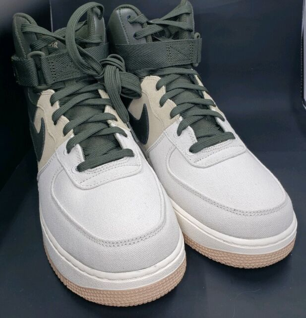 Nike Men S Air Force 1 High 07 Lv8 Shoes Size 10 Medium D M For