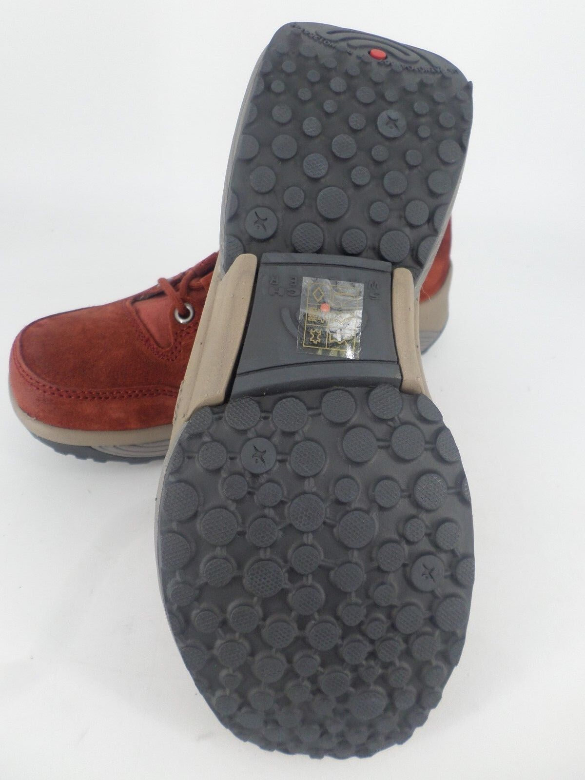 Xsensible Stretchwalker Stretch Walker Helios shoes Red UK 5 5 5 EU 38 G Fit LN40 73 da0d7f