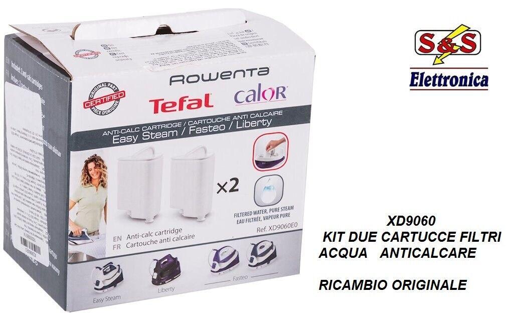 Frigorifero Congelatore Inline Filtro acqua USC100 per AEG S96090XVM1 e 85606SK SANTOS