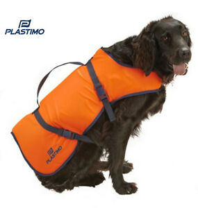 Gilet-sauvetage-chien-Plastimo-Pet-life-vest