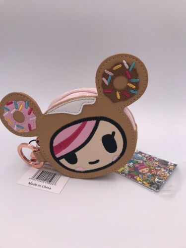 Sweet Gift Collection Palette Coin Purse Tokidoki C1