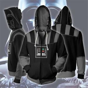 Star-Wars-Darth-Vader-Jedi-Porg-Cosplay-3D-Hoodie-Sweatshirt-Zipper-Jacket-Coat