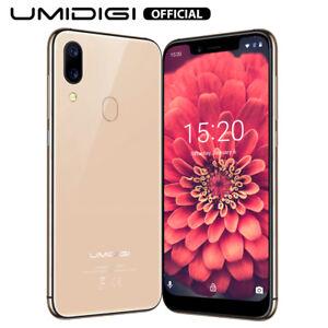 """UMIDIGI A3 Pro 5.7"""" Smartphone 3GB+32GB Téléphone Portable Débloqué Quad-Core"""