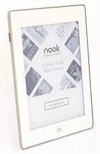 "Barnes and Noble Nook Glowlight Plus, 4GB, 6"", WiFi, BNRV510-A, Gold, T2-5C"