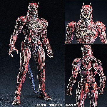 Masked Rider ZO S.I.C. Doras Red Version