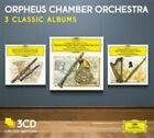 Orpheus Chamber Orchestra - Mozart 3 Classic Albums Ltd 3cd Concertos