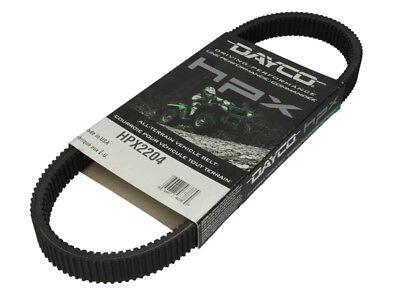 HPX High-Performance Extreme ATV Belt For 2011 Polaris Sportsman 500 HO~Dayco
