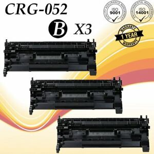 3-PK-052-Toner-Cartridge-for-Canon-imageCLASS-MF426dw-MF424dw-LBP214dw-Printer