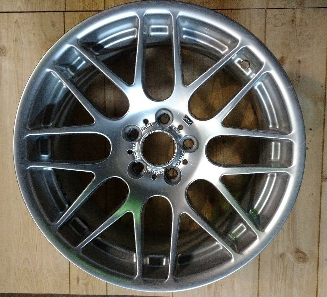 (1) -  USED 19  BMW WHEEL 560-059551  special offer