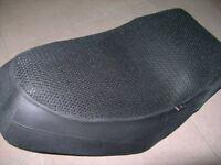 Honda Helix Cn250 Fusion Seat Cover Heat Resistant, No Slip - Water Repellent