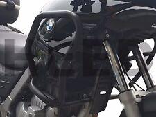 CRASH BARS HEED BMW F 650 GS (2004 - 2007) / F 650 GS Dakar (2004 - 2007)