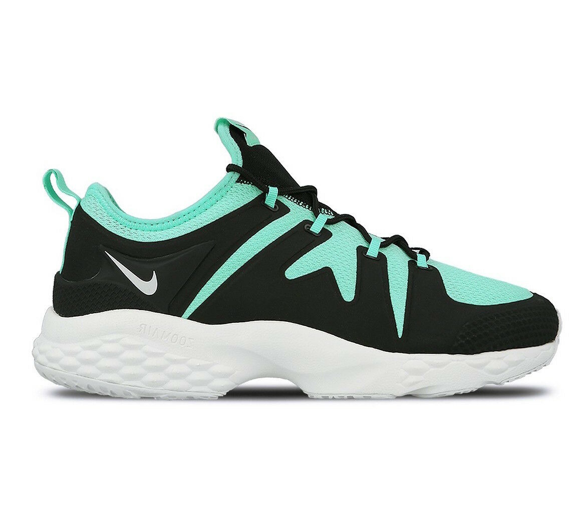 Men's Nike Air Zoom LWP '16 006 Black/White/Turquoise