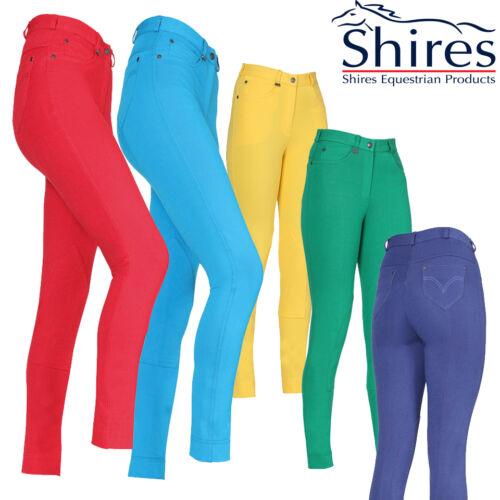 Shires Ladies Skinny SaddleHugger Jodhpurs No.8804