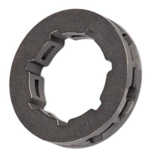 """2stk 3//8/"""" 7-Zahn Ringkettenrad für MS380 381 MS440 MS441 MS460 MS660 00006421223"""