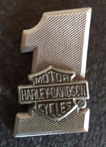 Harley Davidson Motorcycles PHD Service Trained Technician Patch New