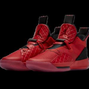 Air Jordan 33 XXXIII University Red AQ8830-600 Mens Basketball shoes Sneakers