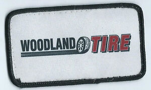 woodland tire patch       ebay