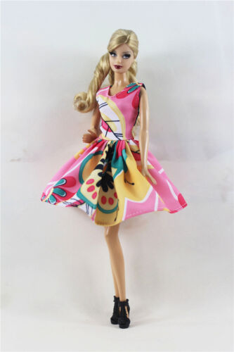 Lovely Fashion Dress//Clothes//Ballet Dress For 11.5in.Doll b06