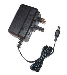 DIGITECH-GNX4-POWER-SUPPLY-REPLACEMENT-UK-9V-ADAPTER-AC