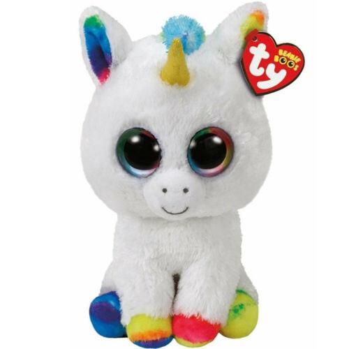 Unicorno Pixy Peluche 15 cm TY