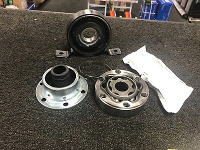 REAR PROPSHAFT CV JOINT BOOT RANGE ROVER SPORT DISCOVERY 3 TDV6 HSE