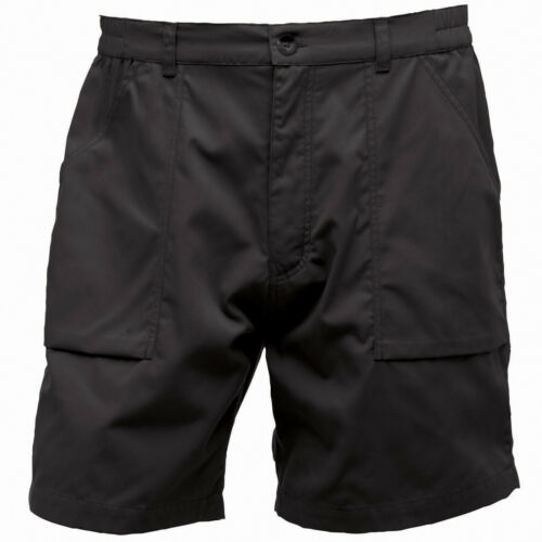 "TRJ332 Regatta Action Shorts Work Wear Pants Sizes 30/"" to 46/"" Water Resistant"