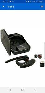 Plantronics Voyager 5200 Uc 206110 01 Advanced Nc Bluetooth Headsets System 17229164116 Ebay