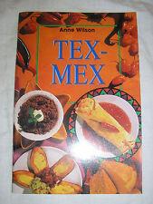 Anne Wilson - Tex - Mex  - Buch | gebraucht