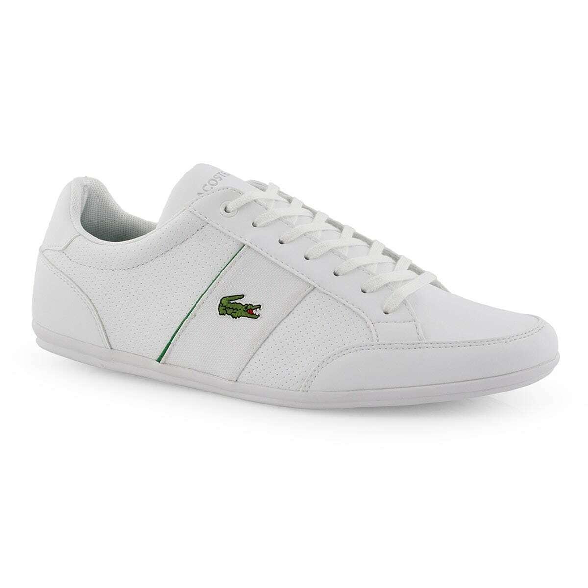 Lacoste Men's Nivolor 119 1 P Fashion Sneaker