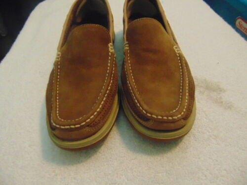 Men's Rudder Casual Tan Island 5m On Stags 9 Shoes Slip q7OCqrw