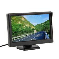 5 inch Car TFT LCD Video Field Monitor HDMI/AV Video Camera New