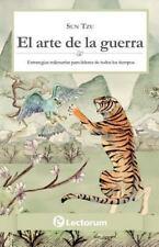 El Arte de la Guerra by Sun-Tzu (2014, Paperback)
