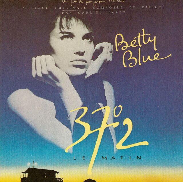 GABRIEL YARED - 37°2 LE MATIN - ORIGINAL SOUNDTRACK / CD - TOP-ZUSTAND