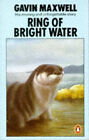 Ring of Bright Water by Gavin Maxwell (Paperback, 1974)