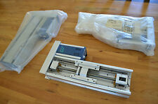 18 Iai Thk Sr15 Linear Ballscrew Actuators Servo Motorbrakecnc Router Z Axis