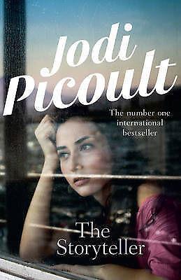1 of 1 - The Storyteller by Jodi Picoult (Paperback, 2014)